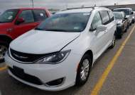 2019 CHRYSLER PACIFICA TOURING L #1562537449