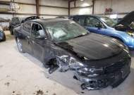 2015 DODGE CHARGER SX #1585599086