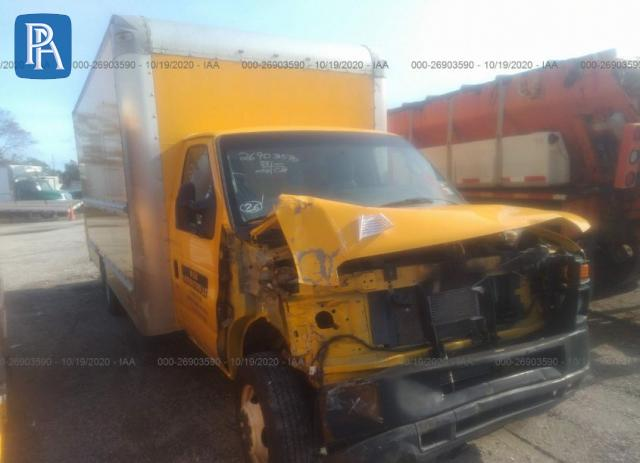 2014 FORD ECONOLINE COMMERCIAL #1613911103