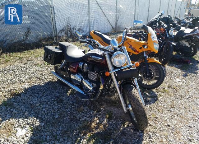 2015 TRIUMPH MOTORCYCLE AMERICA #1617671756
