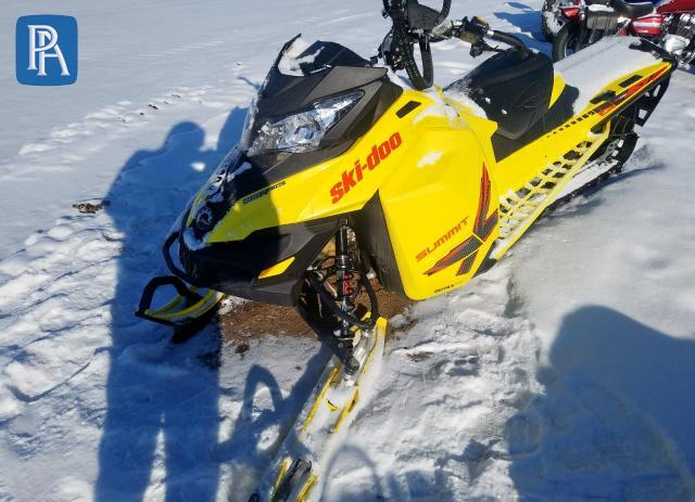 2015 OTHER SNOWMOBILE #1658347086
