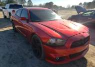 2011 DODGE CHARGER R/ #1666386939