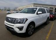 2020 FORD EXPEDITION MAX LIMITED #1681518169