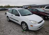 2001 FORD FOCUS ZX3 #1687634683