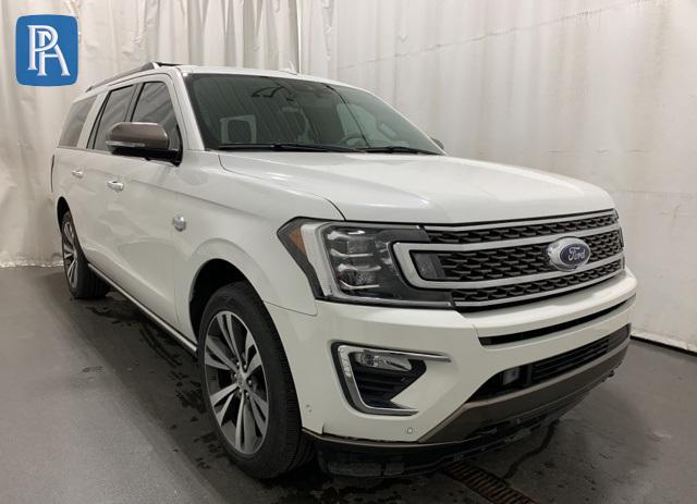 2020 FORD EXPEDITION MAX KING RANCH #1694814366
