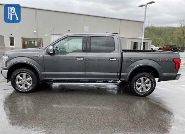 2019 FORD F-150 #1694822563
