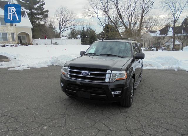 2015 FORD EXPEDITION XLT #1694863833