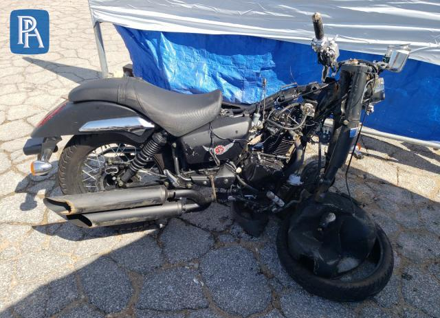 2019 DONG MOTORCYCLE #1695096216