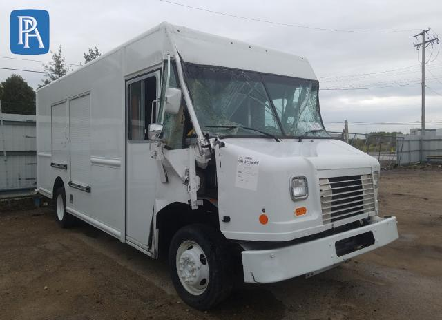2019 FORD F59 #1700899259