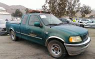 1998 FORD F-150 #1706991529