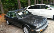 1987 BMW 325 IS AUTOMATIC #1711781803