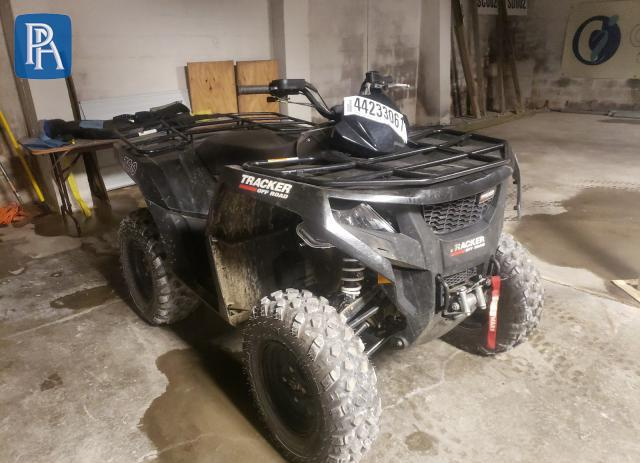 2020 ATV ALL MODELS #1711965713