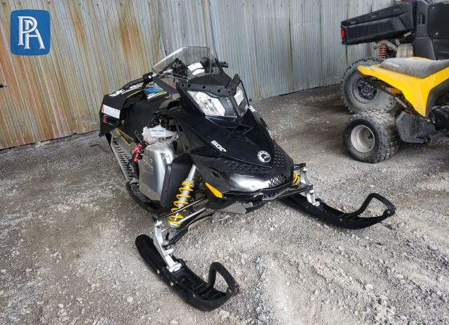 2018 OTHER SNOWMOBILE #1712460353