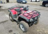 2000 HONDA TRX350 TE #1716311093