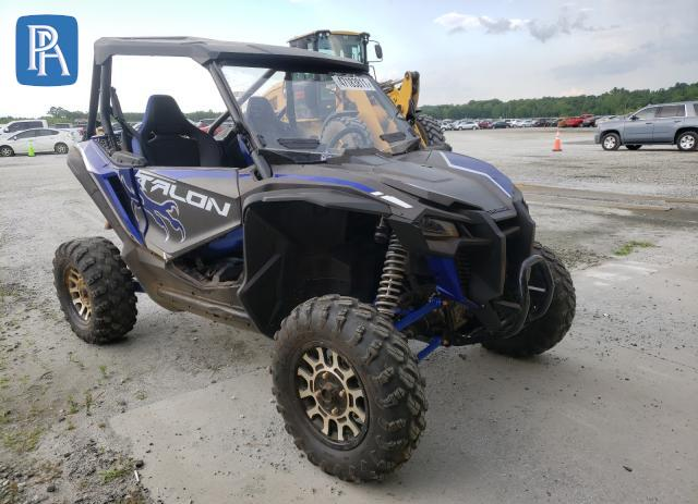 2020 HONDA ATV #1716815736