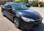 2015 TOYOTA CAMRY LE #1719497323