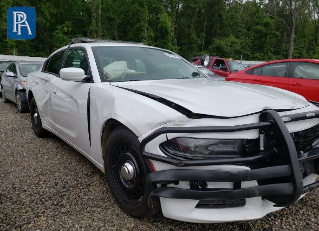 2020 DODGE CHARGER PO #1735296619
