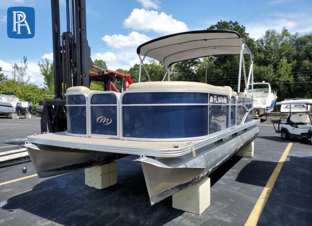 2018 MANITOU OTHER-BOAT #1782578003